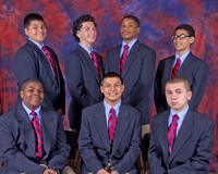 Pathways Academy Spring 2012 - Senior Photos