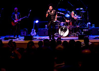 Cardiac - Ridgefield Theater - 2016