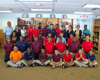 Pathways Academy 2012 - Class Photos