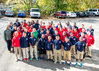 Pathways Academy Fall 2014